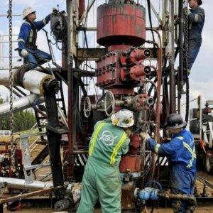 Oil Bankruptcies Reach Highest Level