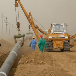 Basra Gas Export Agreement Finalized