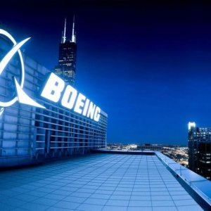 Boeing Begins Biofuel Project  with Used Cooking Oil