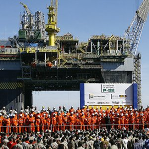 State Oil Firm's Scandal Shatters Brazil's Offshore Dreams