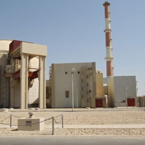 Bushehr Power Generation at 11b kWh