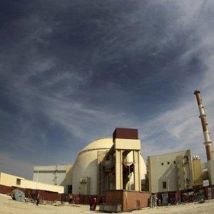Rosatom to Build 2nd Nuclear Reactor in Bushehr