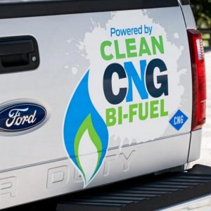 CNG Growth Enhances National Security