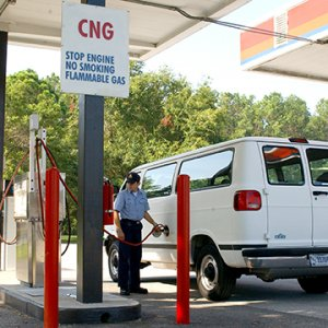 CNG Prices Likely to Be Reduced