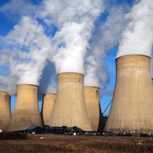 Beijing, Moscow Mull Nuclear JV