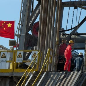 China Oil Import Surpasses US for First Time