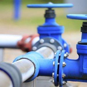 China Gas Imports
