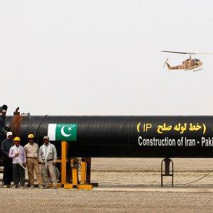 China to  Finance $2b IP Pipeline