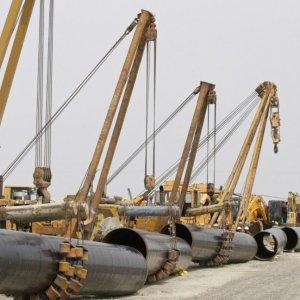 Iran Backs Pipeline to China