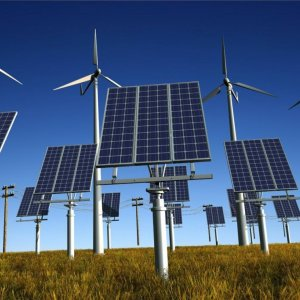 Chitchian Reiterates Need for Renewables