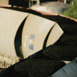 Russian Coal Enters Ukraine