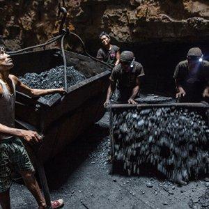 Global Coal Demand 9b Tons/Year by 2019