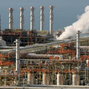 SP Gas Condensate Exports Up 40%