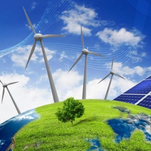 $235m for Green Energy in New Budget