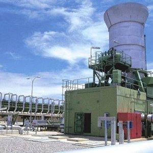 Dahagh Compressor Station Boosting IGAT4 Capacity