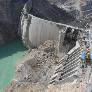 Dam Construction Capacity Limited