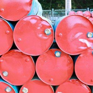 Oil Imbalance Narrowing