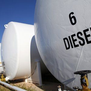 Plans to Produce Diesel From Mazut