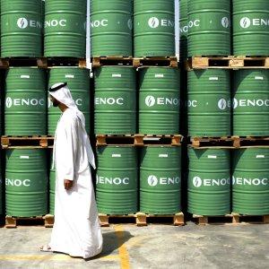 ENOC to Buy Dragon Oil