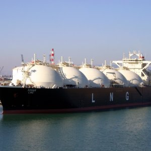 Egypt to Finalize Gazprom LNG Deal