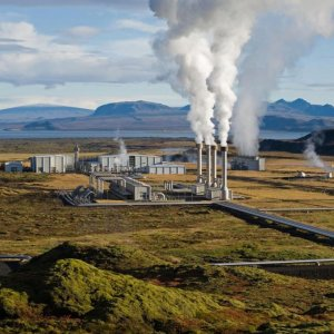 Wastewater to Cool Towers in Power Plants
