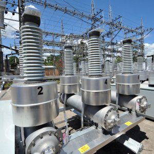 Growth in Export of Power Generation Equipment