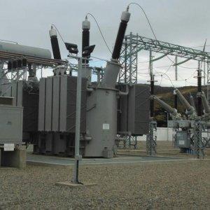 Firouzkouh Power Substation Goes on Stream