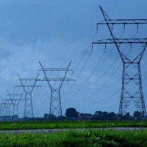 North-South Energy Corridor