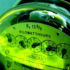 Energy Intensity Target: 50% Cut in 6 Years