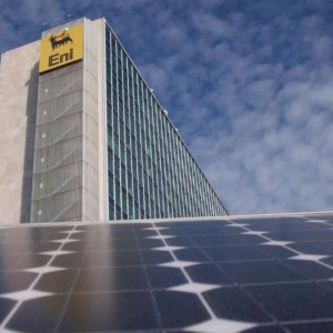 Eni Expanding Role in Egypt