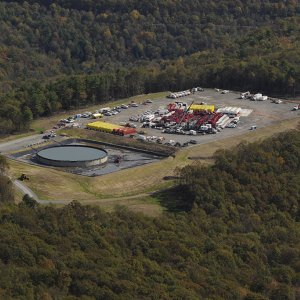 Oil/Gas Activities Heavily Impact Environment