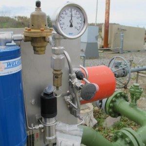 Domestic Oil Equipment Competitive