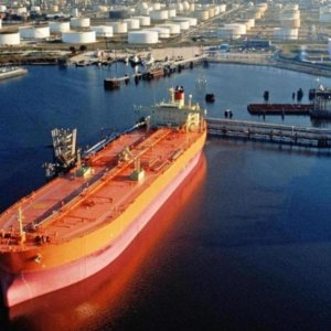 Essar Oct. Iran Oil Imports Up