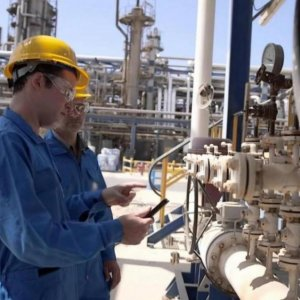 Oil Technology Transfer Talks With Europeans