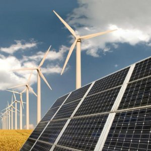 Expert Underpins Renewables, South Pars Development