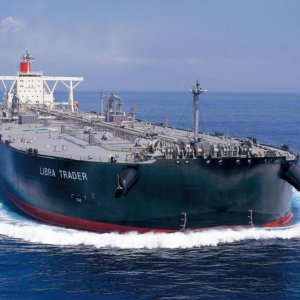 4th Tanker Leaves Iranian Floating Storage