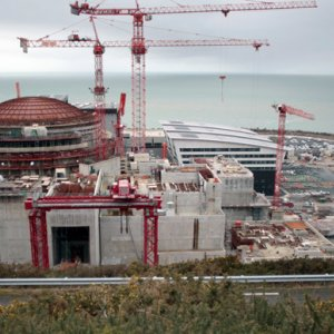 Launch of French Nuclear Reactor Delayed Again