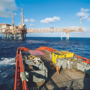$10b Investment Prospect in Gas Industry
