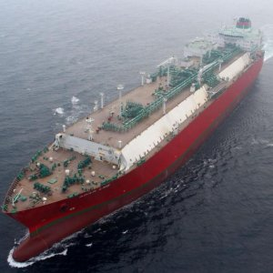 Gas Export to Europe Needs Investments