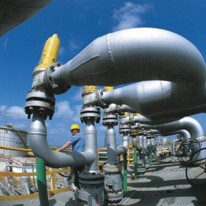 Plan to Sustain Gas Output From Joint Field With Turkmens