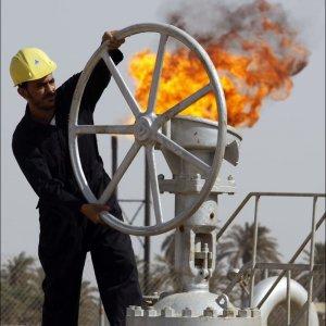 NIOC forecasts Higher Gas Consumption