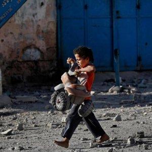 Israel Killed 23 Palestinians Since Start of 2015