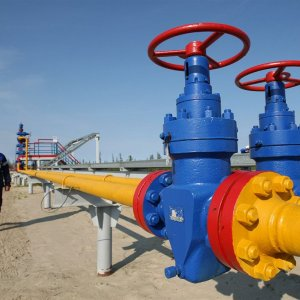 Gazprom Continues Gas Supply to Donbass