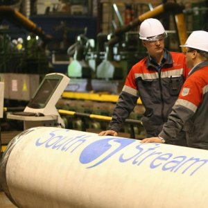 Gazprom, Botas Agree on Turkish Stream Pipeline