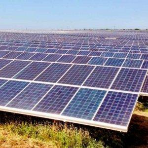 German Firm in Solar Energy Talks