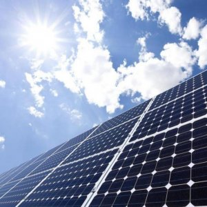 Germany to Build Solar Power Station in Ahvaz