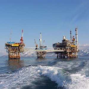 Greece Boosts Crude Output