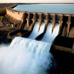 Hydro Power Deal