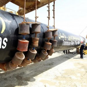 Tehran Committed to IP Gas Project