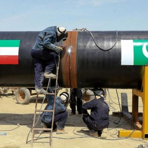 Pakistan Says Committed to IP Pipeline